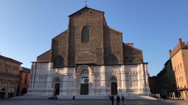 Itinerario Bologna a tutto tondo