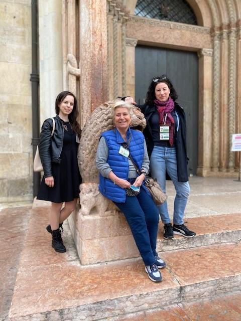 Itinerario Modena dal cuore grande
