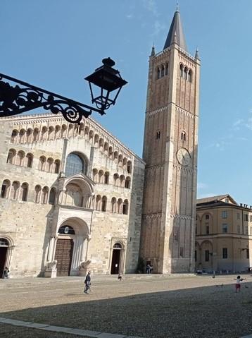 Itinerario Parma e i suoi gioielli nascosti